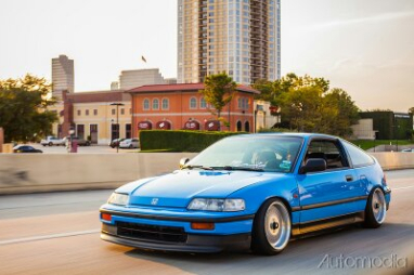 Ardmore Acura on Crx Community Forum     View Topic   What Blue Color To Do