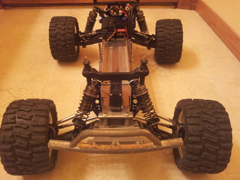 LOSB2905 8 Losi Ten-Scte Front And Rear Shock Boots