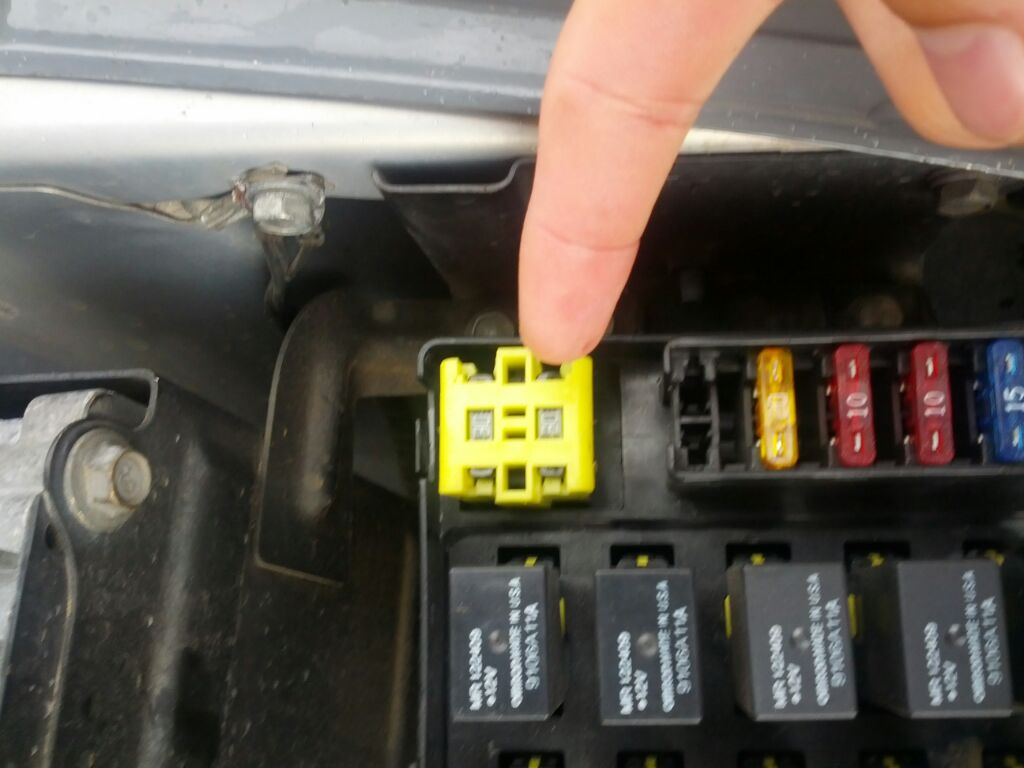 fuse box iod alimentation dsmtuners picture for clarity