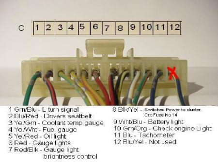 crx radio wiring diagram wiring diagram and hernes 91 crx radio wiring diagram and hernes