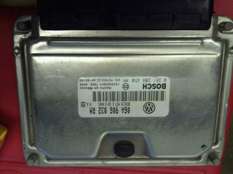 VWVortex com - mk4 GTI throttle issues/EPC light/engine cut-out