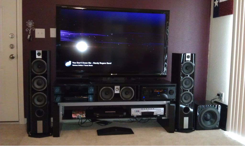 Focal vs  Paradigm - AVS Forum | Home Theater Discussions