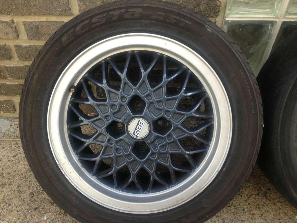 VWVortex com - BBS RA wheels for sale or parts trade