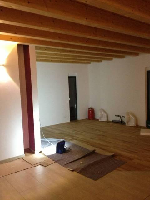 Neubau Mit Fußbodenheizung Welcher Bodenbelag Einrichtung Forum