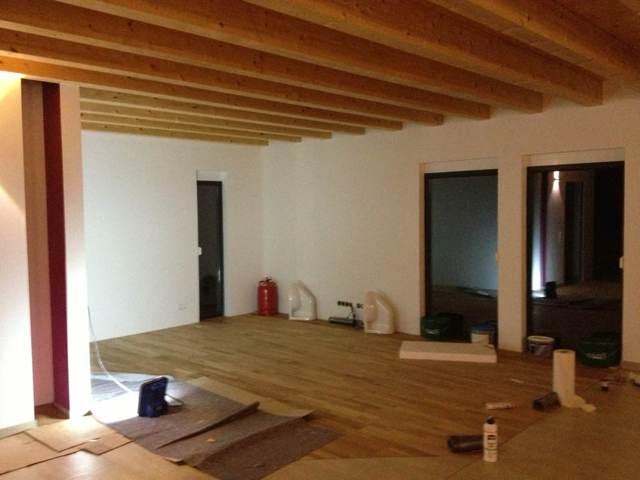 neubau mit fußbodenheizung - welcher bodenbelag?! | einrichtung-forum, Wohnzimmer