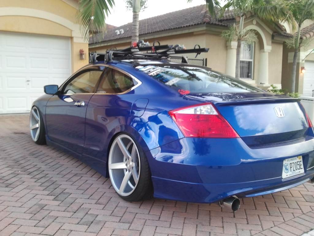 Superb FS Or Trade: Yakima Roof Rack With All Accessories   FLAccords.com   The  Florida Honda Accord Community