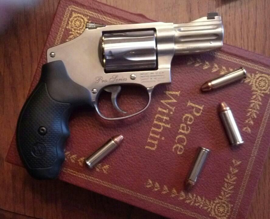 General Firearms Forum