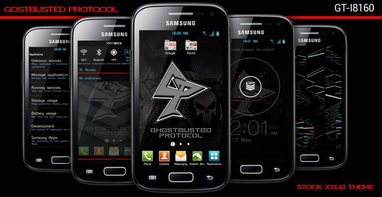 Themes Samsung Gt S5260 Star Wallpaper Fc Barcelona Picture