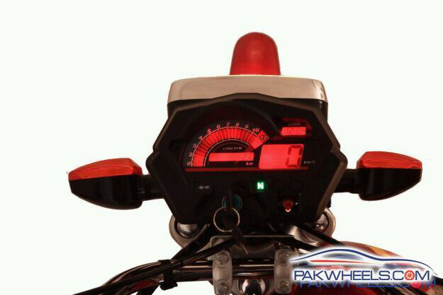 [Question] Can metro dabang speedometer be installed on DYL dhoom 2012? - y3e8epu9