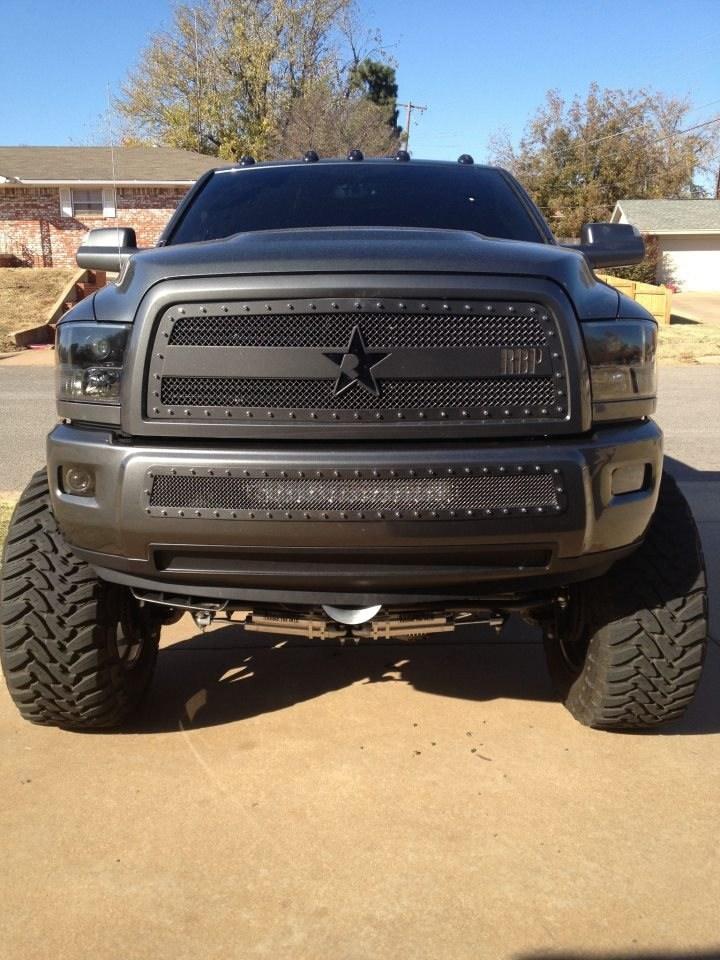 Dodge Ram Forums >> Bionic By Cody Elkins Dodge Ram Forum Dodge Truck Forums