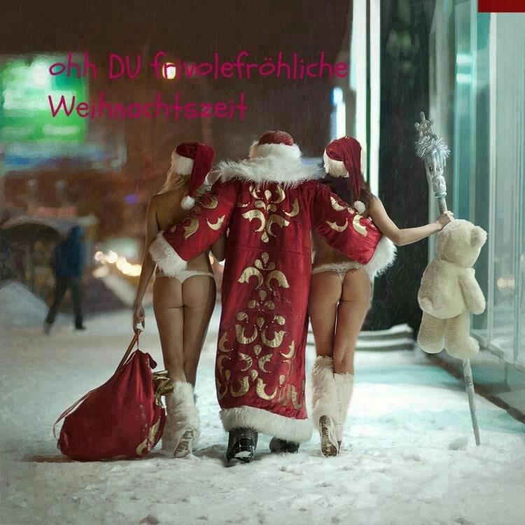Frohes Fest und ein gesundes neues Jahr an Euch alleSeite 2 | Wild ...