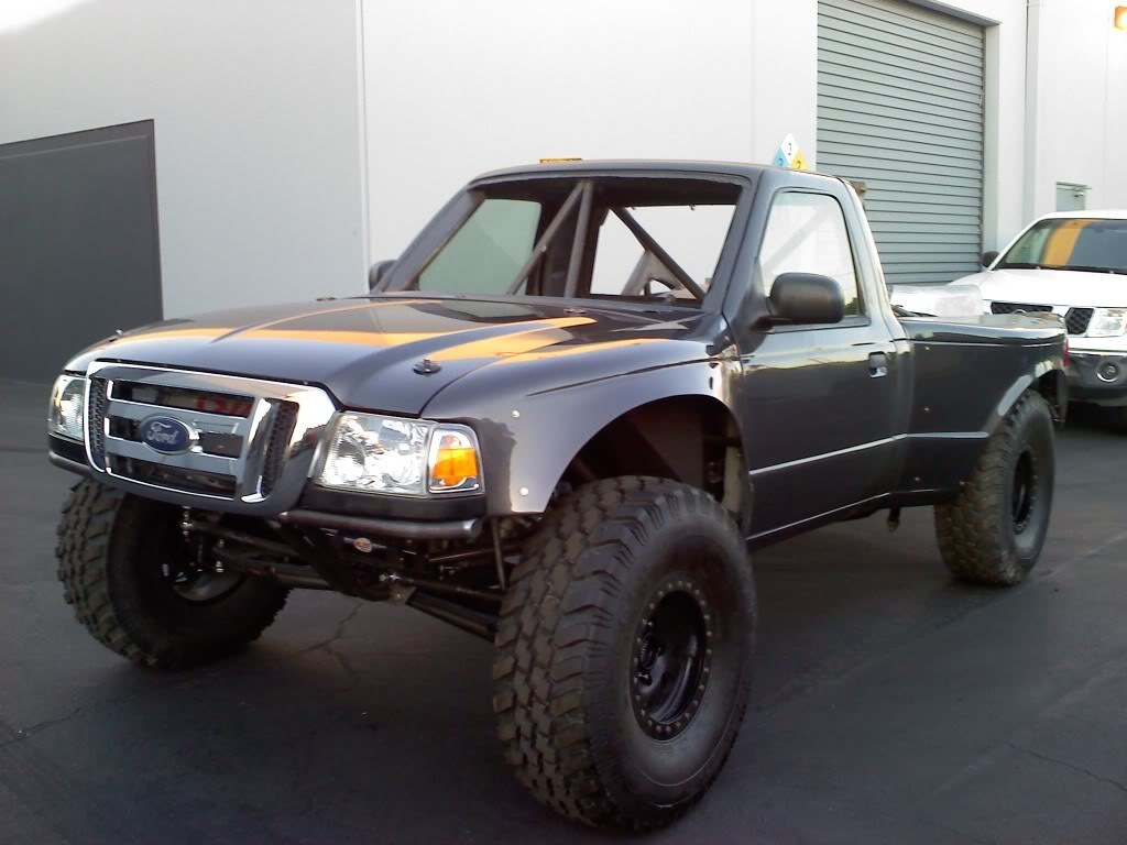 Ford ranger prerunner kit excellent ford ranger prerunner project free this image has been resized click this bar to view the full image the original image is sized x with ford ranger prerunner kit aloadofball Images