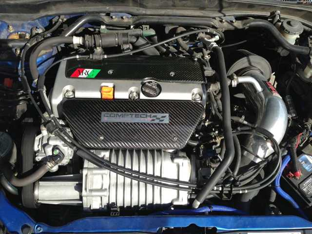 Supercharged Acura Rsx Type S Scion FRS Forum Subaru BRZ - Acura rsx supercharger