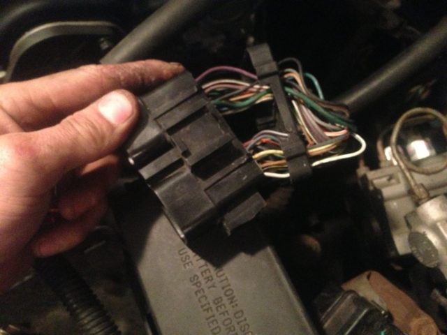 95 2 4 swap injector wiring pics updated 1 13 13 neons org rh forums neons org