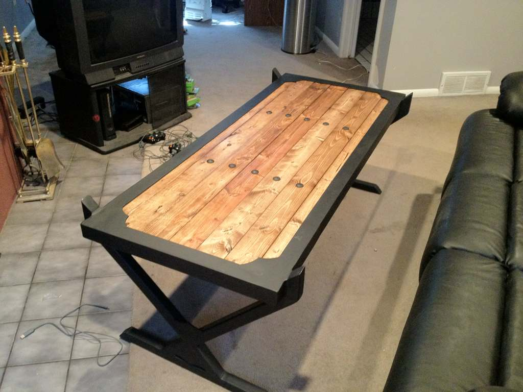 Home welding projects to make money