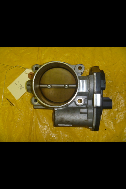 2011 throttle body - TerrainForum net: GMC Terrain Forum