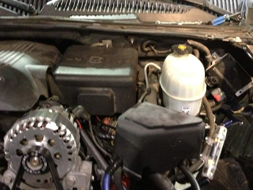 [ZHKZ_3066]  786 Chevy Silverado Fuse Box Relocation | Wiring Library | Chevy Silverado Fuse Box Relocation |  | Wiring Library