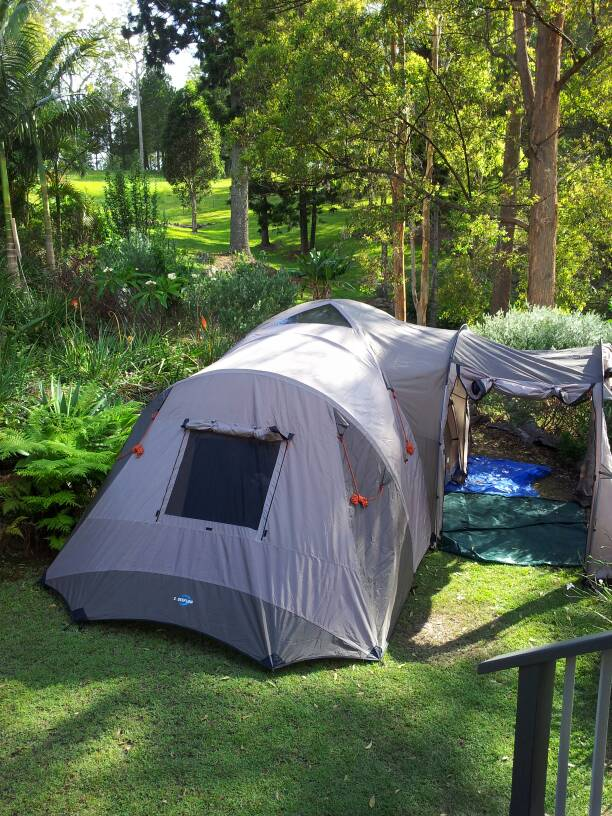 Image & Bushwalk Australia u2022 View topic - Non-Hiking Tent