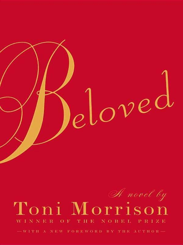 y2y9aheg - Beloved by Toni Morrison - Anonymous Diary Blog