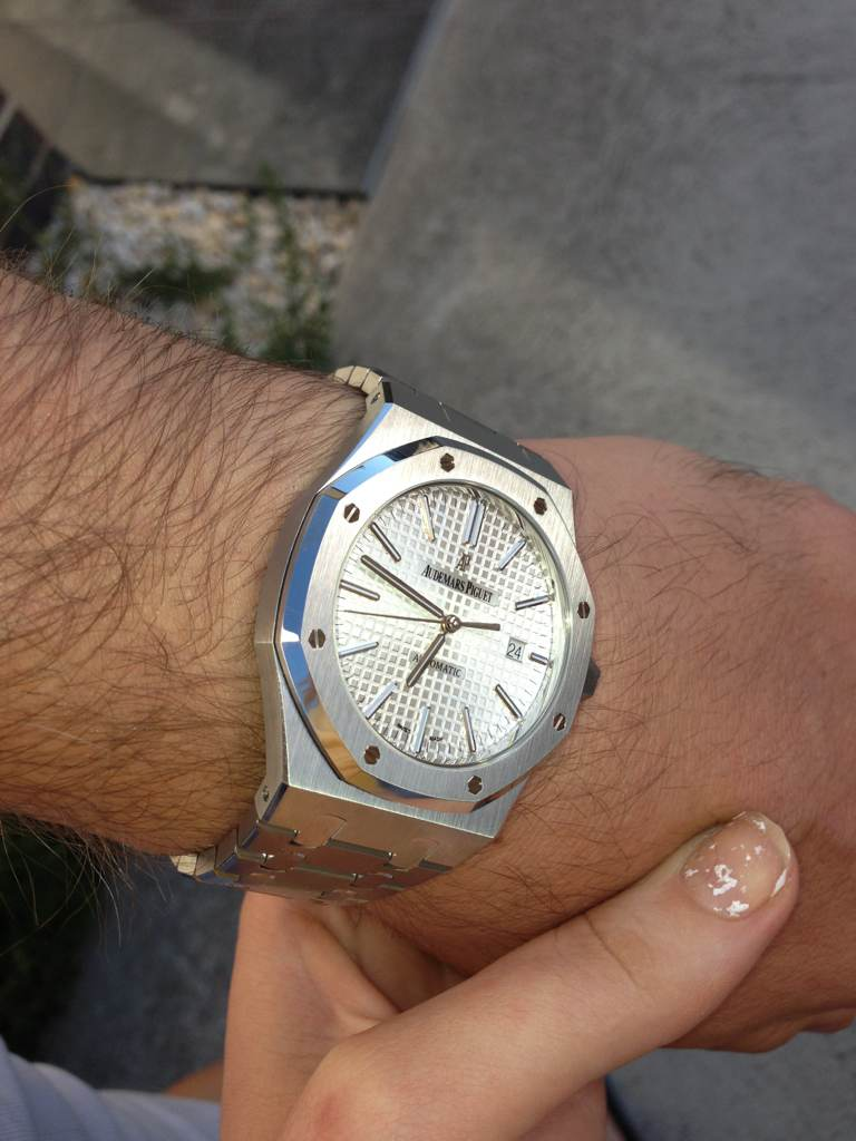Watch marks on wrist - Also Echo The Statement It Marks Easy But It Is A Fantastic Watch