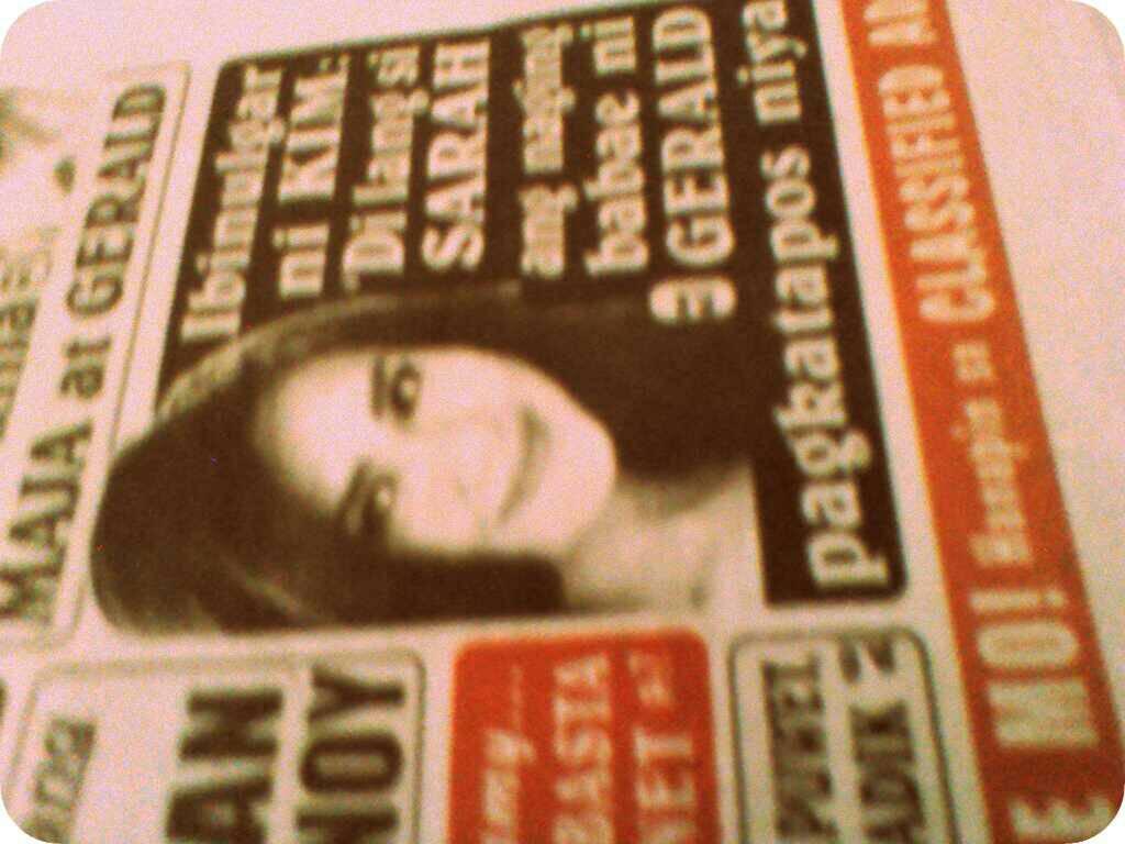 degebe8y - Sarah Geronimo Bitter? - Philippine Showbiz