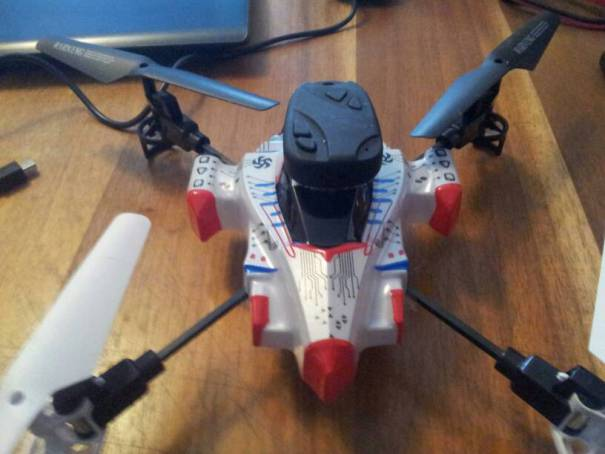 best mini drone of 2014