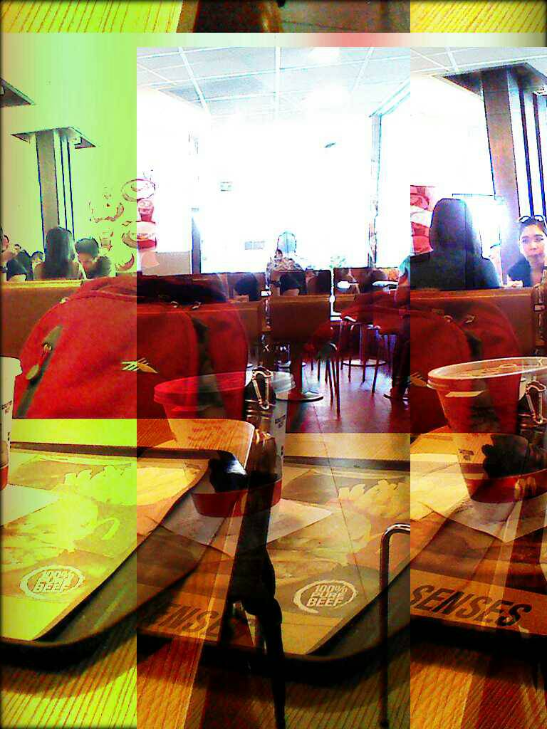 ubazyge2 - Morning Coffee at BQ Tagb McDonalds - Anonymous Diary Blog
