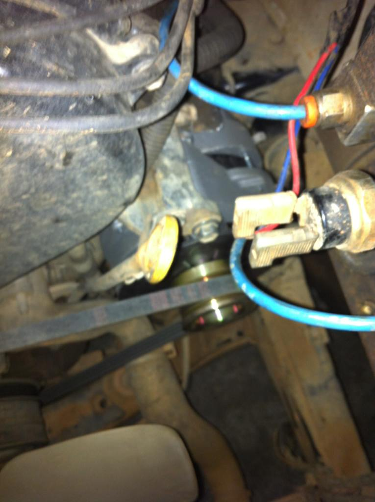 doc s cs144 alternator upgrade toyota 4runner forum largest the cs144 has a 6 rib pulley on it