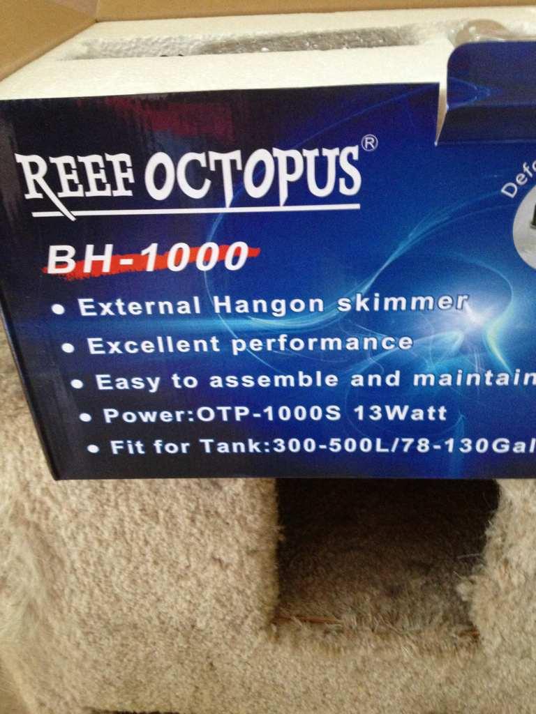 qyzapyra - Reef Octopus BH-1000.