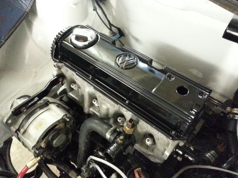 VWVortex com - G60 valve cover breather hole options?