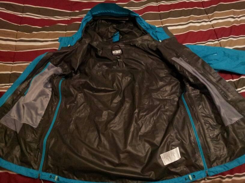 406e4814a Bushwalk Australia • View topic - Need help with women's rain jacket ...