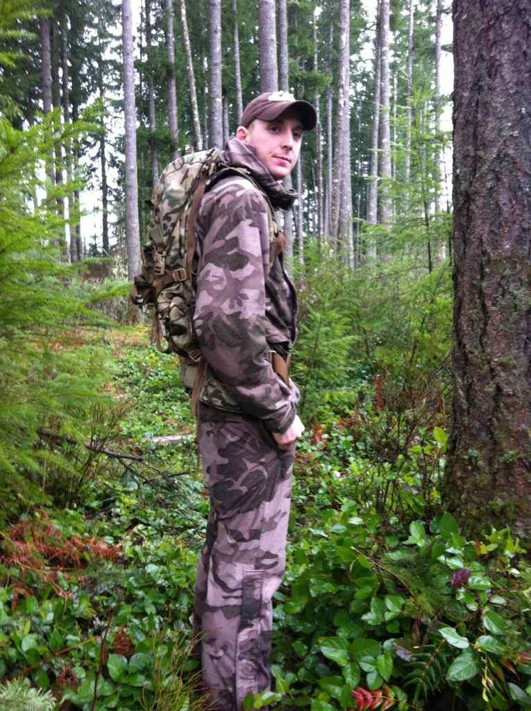 Elk hunting....... PACKS??