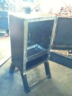 Clone Cookers Stumps And A Backwoods The Bbq Brethren Forums