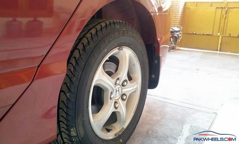 Honda Civic 2013: Pakistan launch - u6ubeme6
