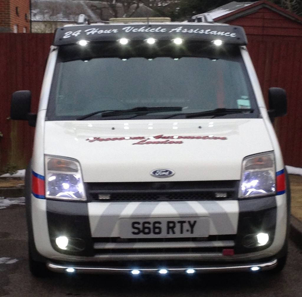 Ford Transit Forum • View topic - What did you do to your connect today  fb6e71f5423