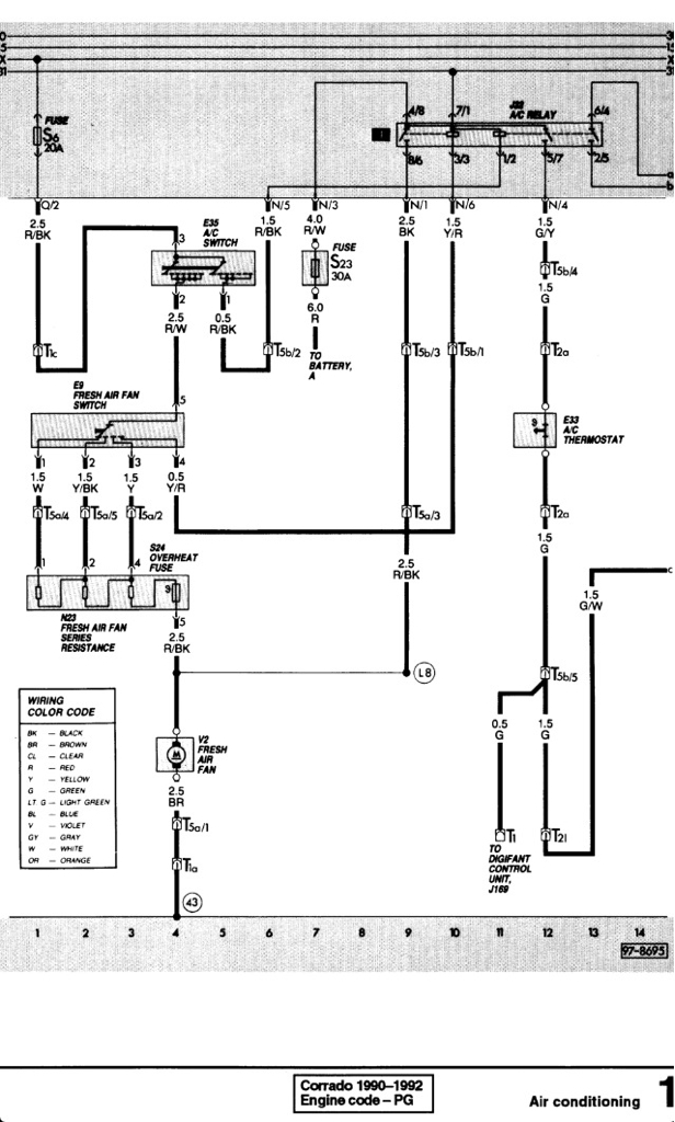 etuvedyq bentley audi a8 blower motor wiring diagram audi wiring diagrams corrado wiring diagram at crackthecode.co
