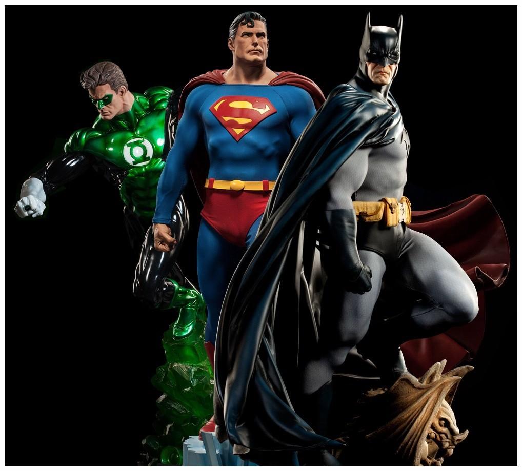 [Sideshow] Superman - Premium Format Figure - LANÇADO!!!! - Página 23 7e9yma5a