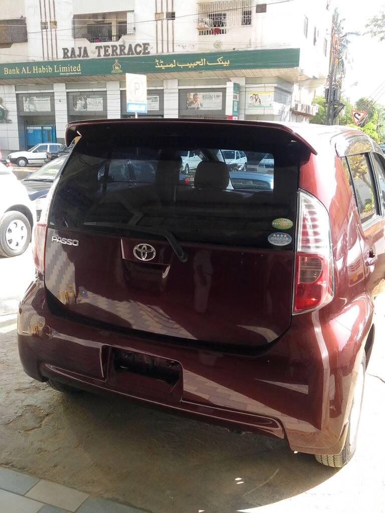 Toyota Passo/Daihatsu Boon Owners/Fan Club - y7e6e6u5
