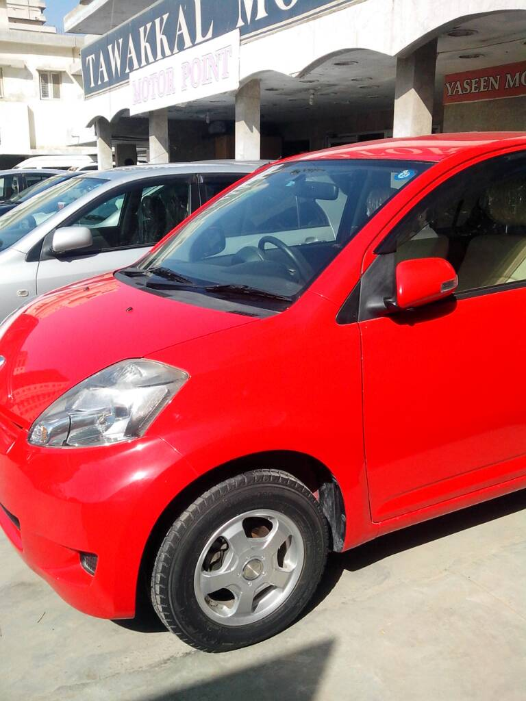 Toyota Passo/Daihatsu Boon Owners/Fan Club - qedygy7u