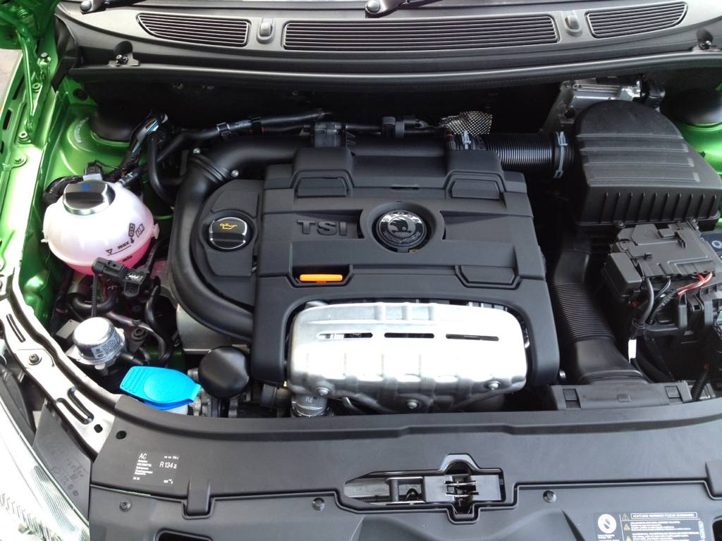 2013 gti engine coolant
