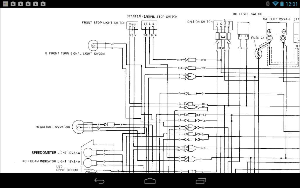 7aseza8y honda spree and elite 50 forums \u2022 view topic spree electrical honda spree wiring diagram at bayanpartner.co