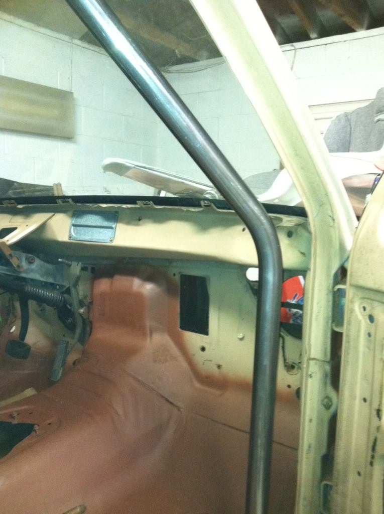87 Ford Ranger Drag Truck Build - Ford Mustang Forums
