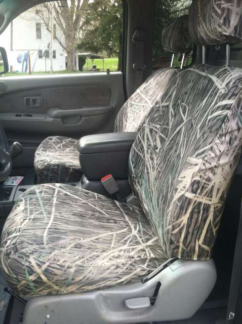Superhides Seat Covers >> Anyone Here Running Marathon Seat Covers Pirate4x4 Com 4x4 And