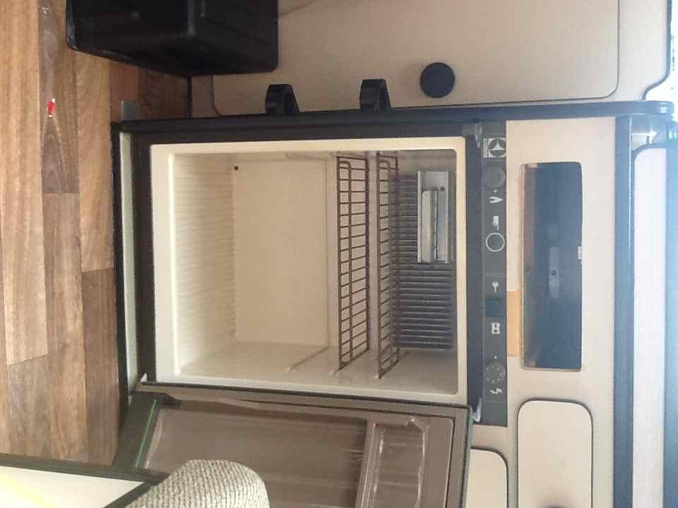 Kühlschrank Vw : Der kühlschrank macht mich irre bzw der verbau