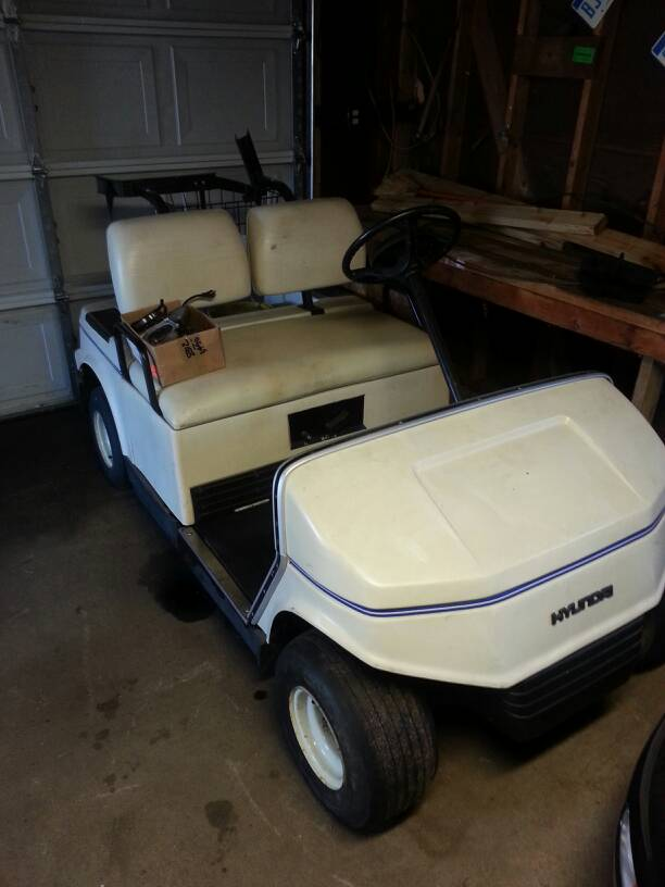 1999 hyundai golf cart for sale - Great Lakes 4x4. The largest ... on hyundai used cars, hyundai offroad, hyundai container, hyundai service center, hyundai loader, hyundai golf caps, hyundai car dealership, hyundai air compressor, hyundai bus,