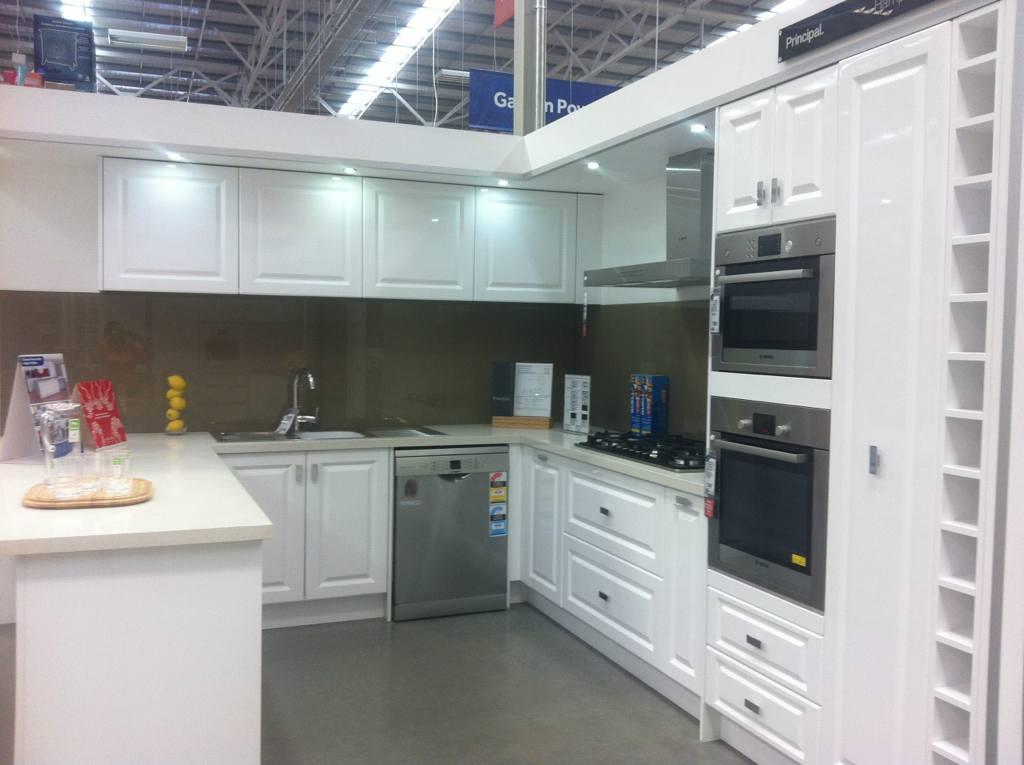 ... Kitchen,display Kitchen