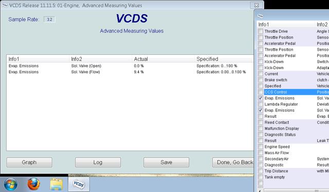 Fourtitude com - P0441 code and evap scans ?