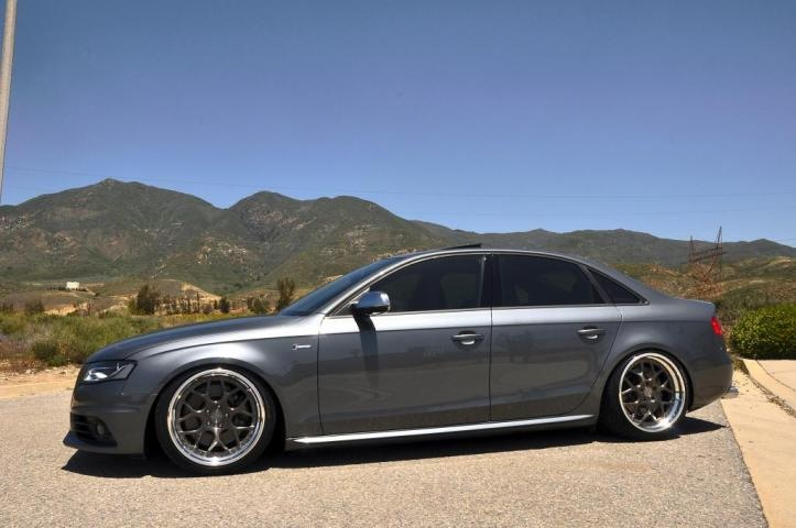 B8 S4 Modified Wheels Suspension Gallery Thread Page 32