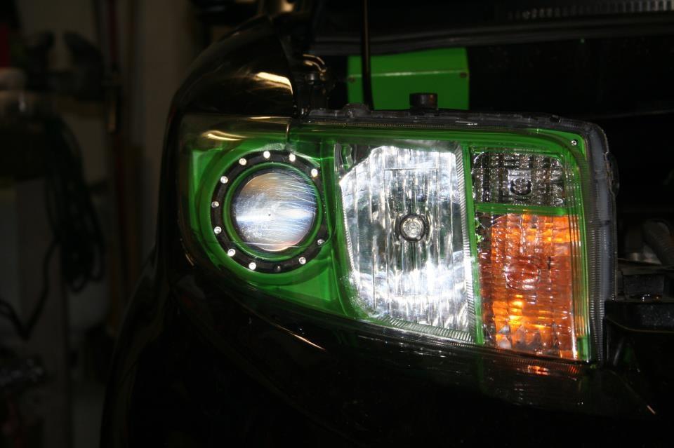 2012 xB Aluminum Halo Retrofits - Scionlife com