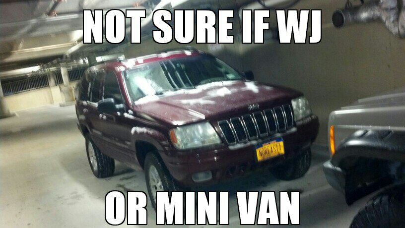 Cherokee Memes And Memes Page 36 Jeep Cherokee Forum